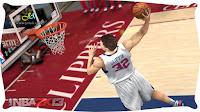 NBA 2K13 PC Full Version Free Game Screenshot 4