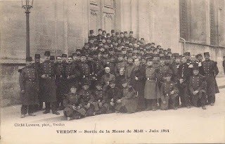GUERRE 1914 1918
