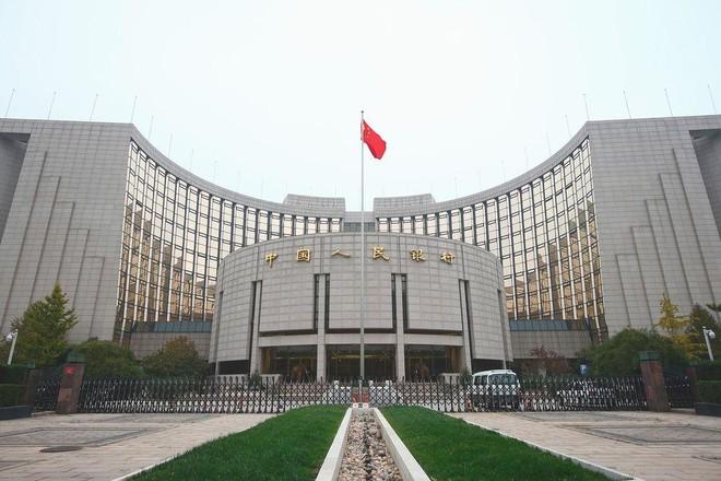 البنك المركزي الصيني يدرس كيفية المحافظة على استقرار اليوان ضمن الأزمة التجارية