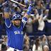 #MLB: Edwin Encarnación podría firmar contrato en esta semana o principios de la otra
