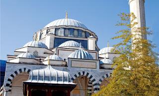 Camii Mosque
