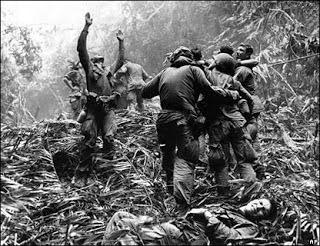Sejarah Perang Dingin dan Akhir Perang Dingin