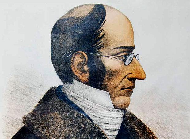 Σαν σήμερα το 1783 γεννήθηκε ο Ιταλός φιλέλληνας Σαντόρε ντι Σανταρόζα - Πέρασε από το Ναύπλιο υπό τις διαταγές του Αναγνωσταρά