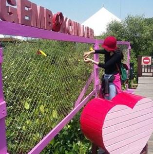 Gembok Cinta BJBR