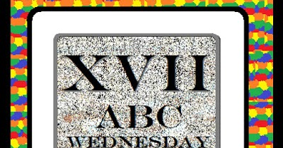 Thumbnail for 'L' is for Lev in this week's ABC Wednesday Hop