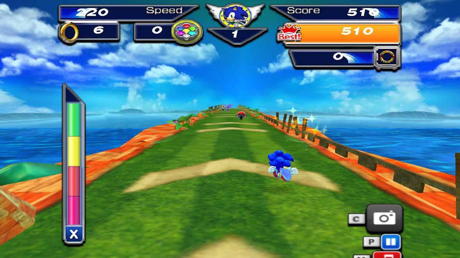 تحميل لعبة Sonic Boom مضغوطة برابط واحد مباشر كاملة مجانا