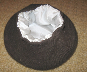 Science Y Hair Blog Lining Winter Hats