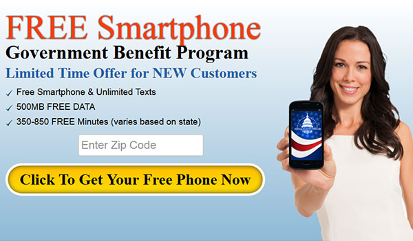Free Government Phones Near Me | Free Touch Screen Government Phones