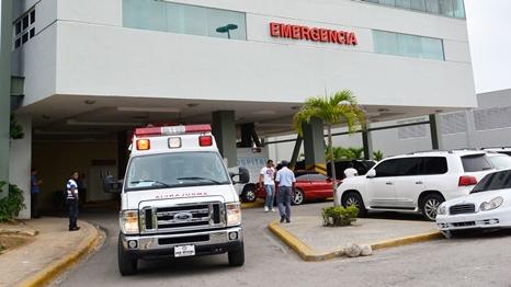 SP advierte a clínicas y hospitales atención de emergencia es obligatoria