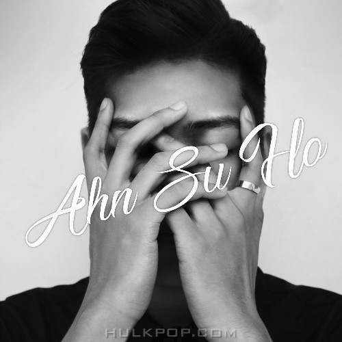 Ahn Su Ho – Just Like The Star – Single