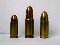 Патроны к пистолету ТТ