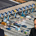 Παρέμβαση Αλεξόπουλου για την πιθανότητα νέων διοδίων στην «Ολύμπια Οδό»