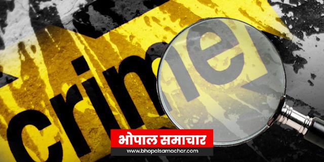 JHABUA: साइको किलर के सामने जो भी आया हमला करता गया, 8 साल की मासूम की मौत | MP NEWS