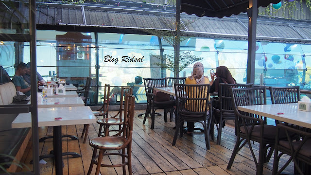 Go Pogo Ringroad City Walks - Lokasinya Dekat Bioskop - Outdoor 01