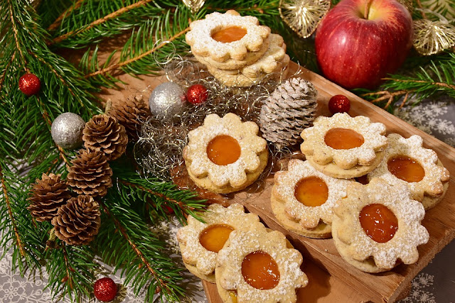 Hidangan Natal dan Tahun Baru Ala Nenek