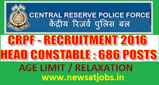 crpf+recruitment+general+age+limit+relaxation