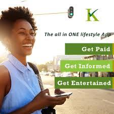 KonfamD mobile app