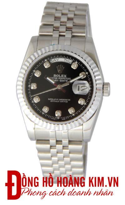 đồng hồ cơ rolex nam chính hãng