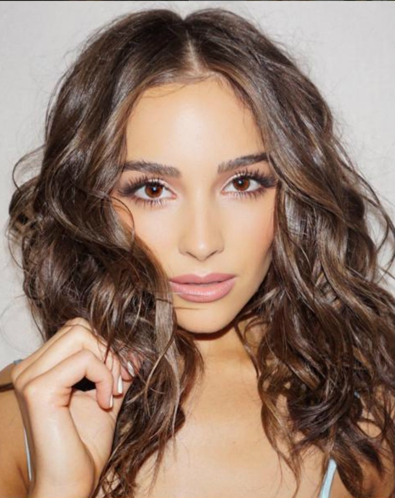 The Makeup Examiner: Celebrity Hairstylist Owen Gould ... Olivia Culpo