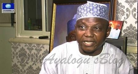 You are Irresponsible, Kyari & Oyo-Ita Never Quarelled - Buhari's Aide Blasts Journalists