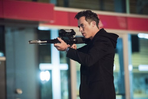 The Flash - Season 2 Episode 06: Enter Zoom