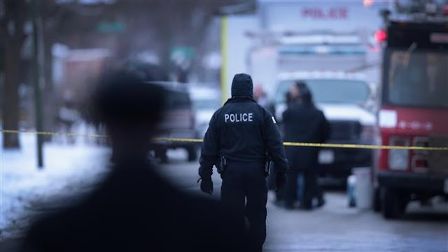 50 shot, 12 fatally, on Christmas weekend in Chicago: Police
