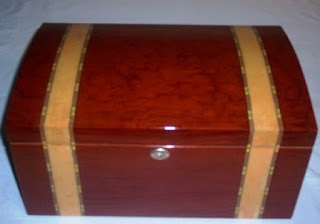 top cigar humidors