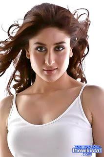 كارينا كابور (Kareena Kapoor)، ممثلة هندية
