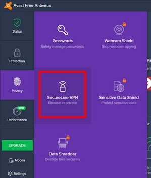 Avast Free Antivirus 12