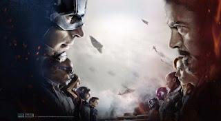 nuevos clips del rodaje de civil war