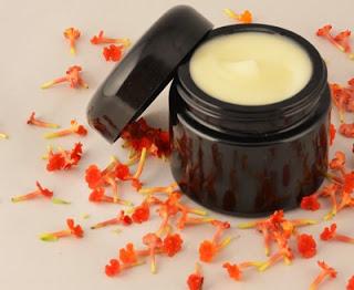 Receta crema de día para pieles secas