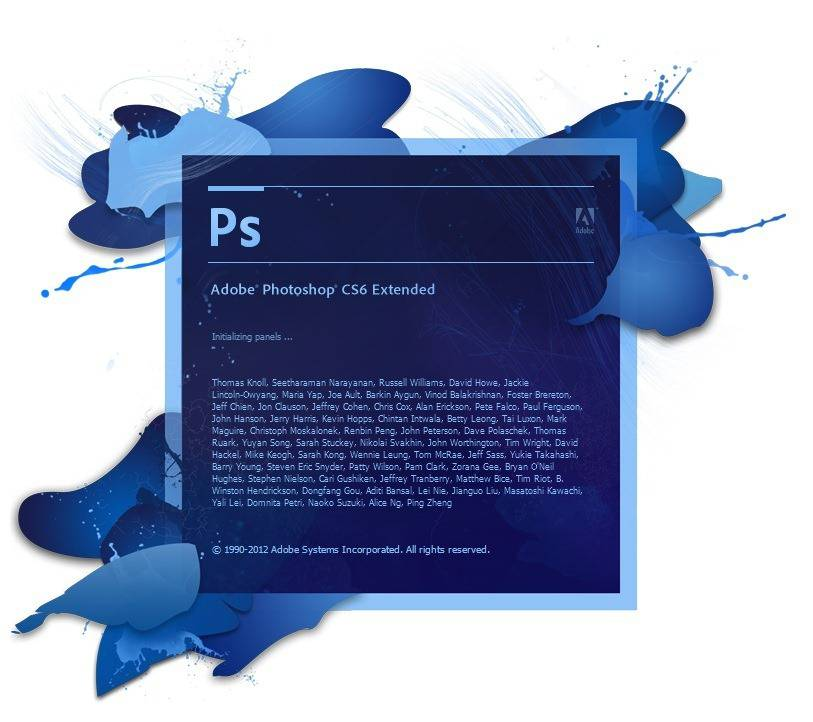 photoshop cs6 crack filehippo