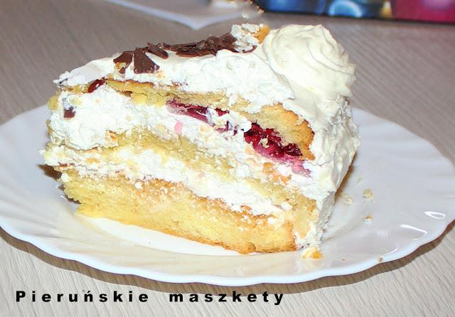 najpyszniejszy tort