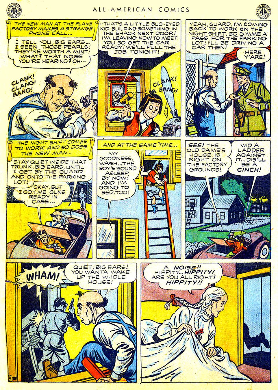 Read online All-American Comics (1939) comic -  Issue #65 - 46