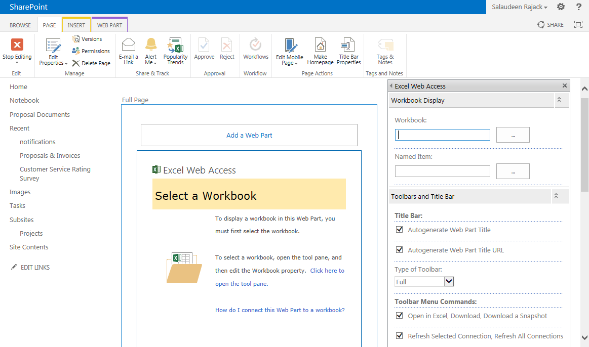 April 2015 | Salaudeen Rajack's SharePoint Diary