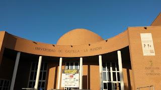Navaja Negra 2016 - Universidad de Castilla la Mancha, Albacete