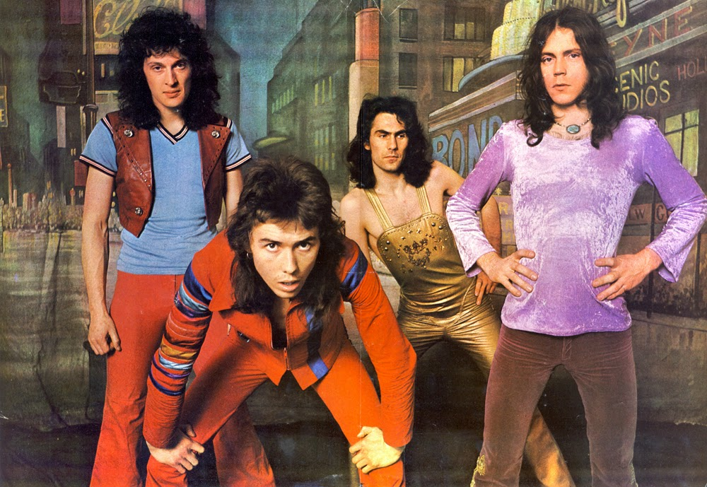 Progressing Into Hard Rock Golden Earring Embarked On Their First Major U S Tour In 1969 The Band Performed With Jim Hendrix Led Zeppelin Eric Clapton
