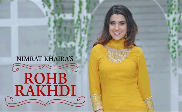 Justin Beiber Alfaaz Feat Honey Singh Nimrat Khaira Rohab Rakhdi Doomna Hoyi Jatt Di