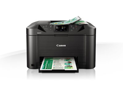 Canon MAXIFY MB5130 Drivers Download