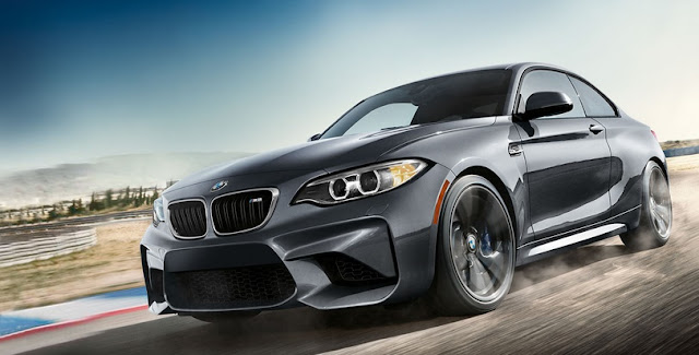 SPESIFICATIONS AND PRICE 2016 BMW M2