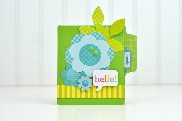 Doodlebug Design Spring Card set by Jen Gallacher (includes video).