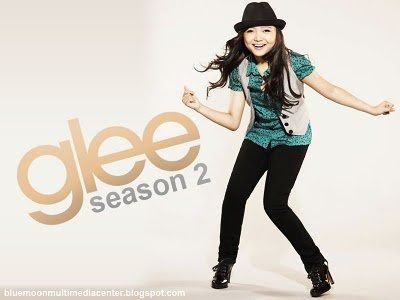 "Youtube Singing Sensation ""Charice"" Shines in Glee's Season 2 episode"
