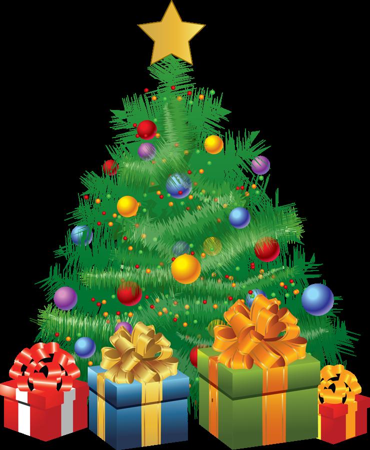 Christmas Tree Merry Christmas: Merry Christmas Tree Wallpaper