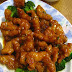 General Tso's Chinese Chicken