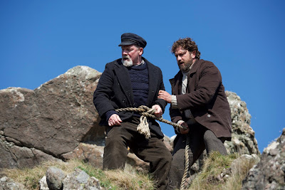 The Vanishing Keepers Peter Mullan Gerard Butler Image 1