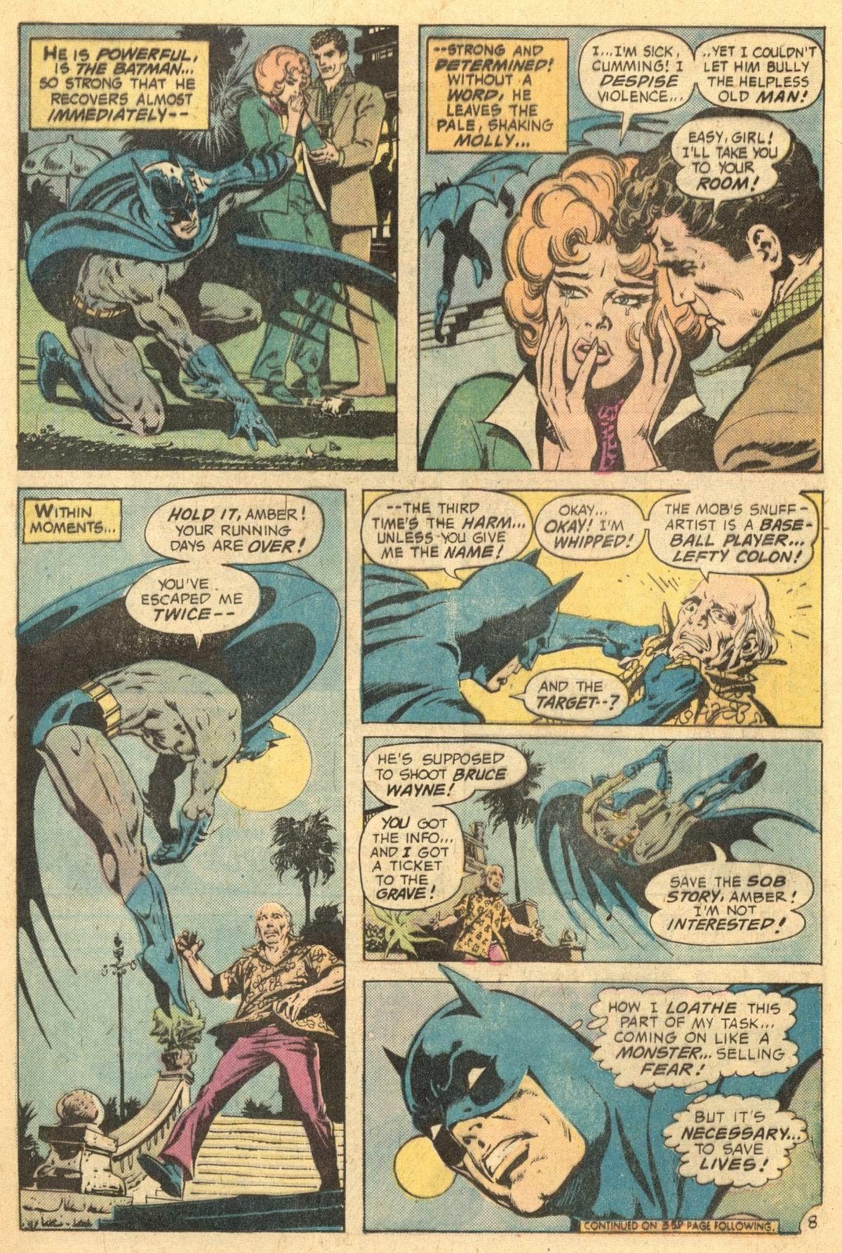 Detective Comics (1937) 451 Page 11
