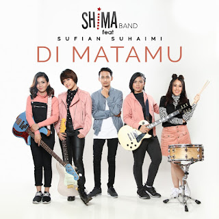 Shima Band - Di Matamu (feat. Sufian Suhaimi) MP3