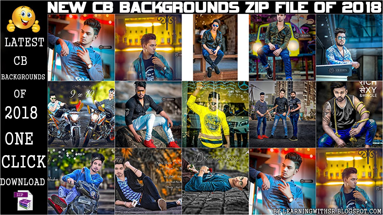 best cb effect photos background