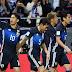 Japan snatch late winner against Iraq