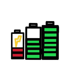 Merawat baterai android agar tahan lama